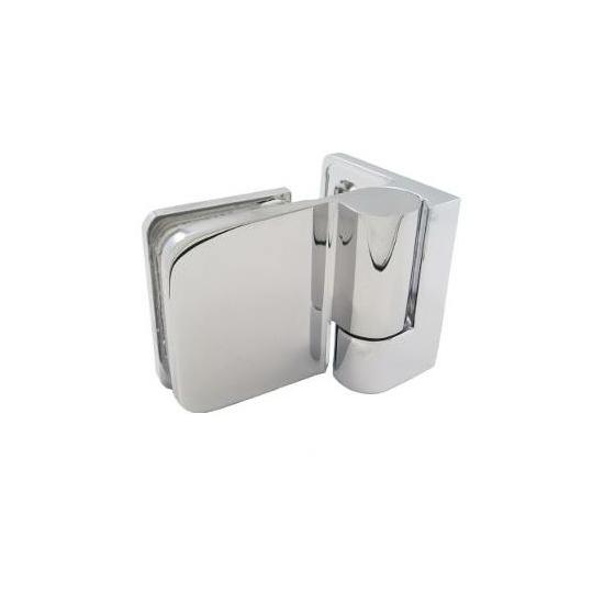 Fali zuhanypánt - jobbos kiemelő kivitel DUAL-6-11 R