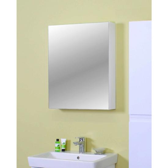 Sanglass Momento Eco tükrös szekrény 55 x 13,5 x 70 cm