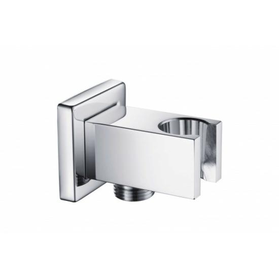AREZZO design Springfield zuhanytartó gégecső csatlakozóval