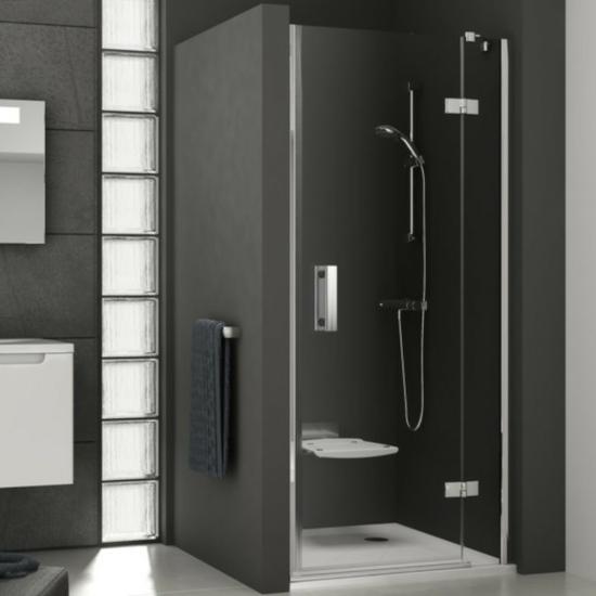 Ravak SmartLine SMSD2 zuhanyajtó 120 x 190 cm