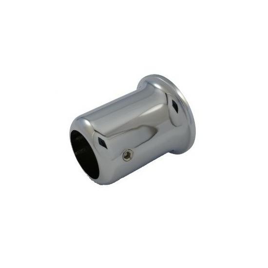 Fali üvegrögzítő csőhöz - 90° DUAL-C-01