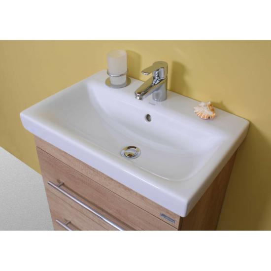 Sanglass Prestige 2.0 alsószekrény mosdóval A/1 80 x 38 x 40,5cm