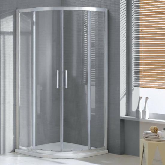 Wellis Aquarius zuhanykabin zuhanytálca nélkül 90 x 90 x 190 cm