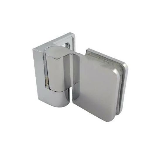 Fali zuhanypánt - balos kiemelő kivitel DUAL-6-11 L