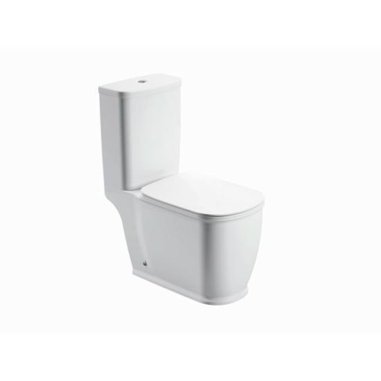 AREZZO design Charlton kombi wc alsós/hátsós AR-402