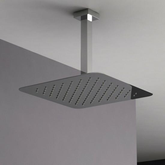 AREZZO design Slim Square 20x20 szögletes esőztető