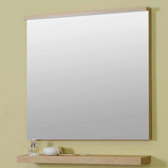 Sanglass UNI T/1 tükör beépített LED világítással 56 x 4 x 68 cm