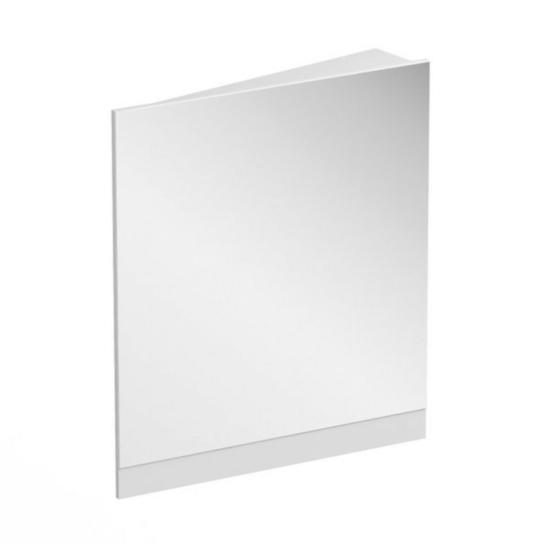 Ravak 10° saroktükör fényes fehér 550
