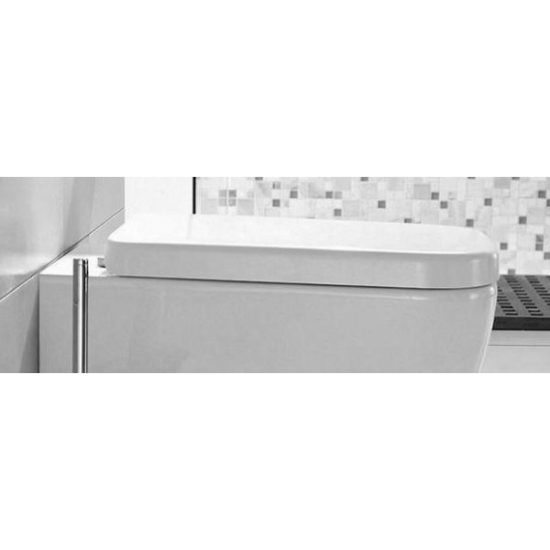 AREZZO design Ohio Soft Close lecsapódásgátlós wc tető