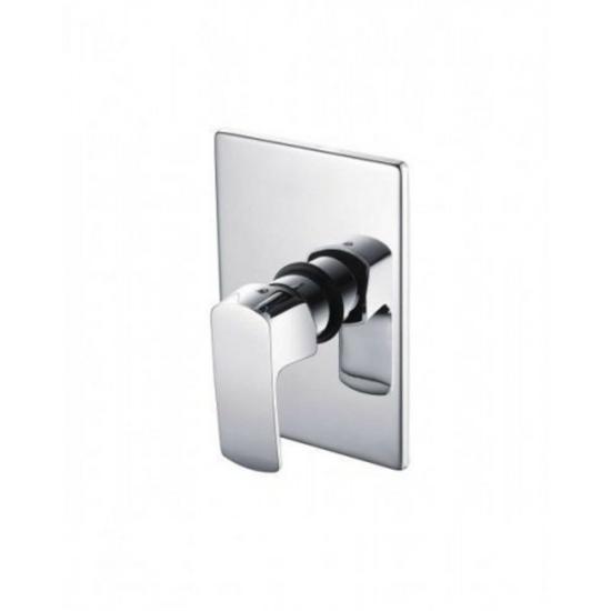 Arezzo design Wakefield falsík alatti zuhany csaptelep