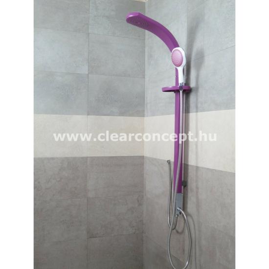 Pigmeu Pink zuhanypanel
