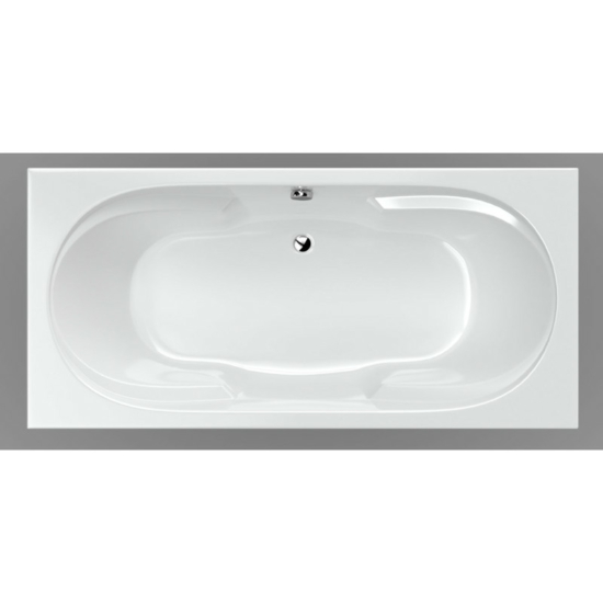 Wellis Michigan akril kádtest 190 x 90 x 62 cm