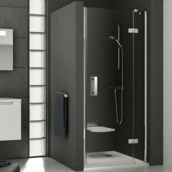 Ravak SmartLine SMSD2 zuhanyajtó 90 x 190 cm