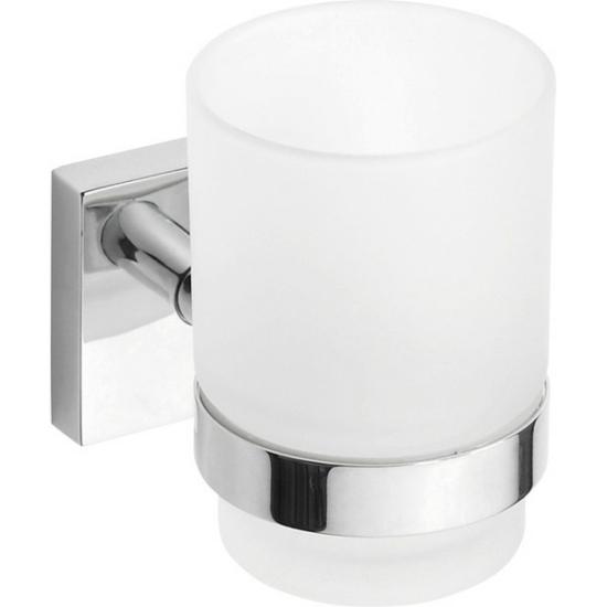 AREZZO design BEMETA Beta pohártartó, tejüveg