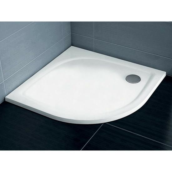 Ravak Elipso Pro Flat 90 x 90 cm