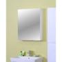 Kép 1/4 - Sanglass Momento Eco tükrös szekrény 55 x 13,5 x 70 cm