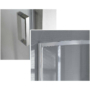 Kép 2/4 - Wellis Aquarius zuhanykabin zuhanytálca nélkül 90 x 90 x 190 cm_1