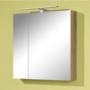 Kép 2/29 - Sanglass UNI PT/1-B tükör 70 x 13,5 x 70 cm_1