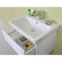 Kép 2/5 - Sanglass Momento Eco alsószekrény mosdóval 60 x 45 x 52 cm_1