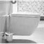 Kép 1/5 - AREZZO design Ohio függesztett wc