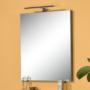 Kép 1/27 - Sanglass UNI T/3 tükör 76 x 4 x 68 cm