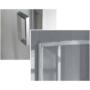 Kép 2/4 - Wellis Aquarius zuhanykabin zuhanytálca nélkül 80 x 80 x 190 cm_1