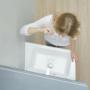 Kép 4/6 - Ravak 10° öntött márvány mosdó 550_3