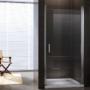Kép 2/3 - Sirmione 90 x 195 cm nyílóajtós zuhanyajtó_0