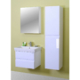 Kép 4/5 - Sanglass Momento Eco alsószekrény mosdóval 80 x 45 x 52 cm_3