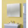 Kép 1/4 - Sanglass Momento Eco tükrös szekrény 75 x 13,5 x 70 cm