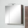 Kép 1/29 - Sanglass UNI PT/1-B tükör 65,5 x 13,5 x 70 cm