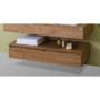 Kép 1/22 - Sanglass Style kiegészítő bútor 110 x 45 x 23 cm