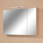 Kép 1/27 - Sanglass UNI PT/1-C tükör 95 x 13,5 x 70 cm