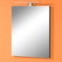 Kép 1/32 - Sanglass UNI T/4 tükör 56 x 4 x 80 cm