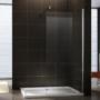 Kép 2/4 - Davos 90 x 200 cm zuhanyfal_0