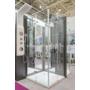 Kép 5/7 - Trento 90 x 90 x 195 cm szögletes zuhanykabin_3