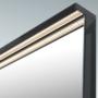 Kép 4/30 - Sanglass UNI T/1 tükör beépített LED világítással 56 x 4 x 68 cm_3