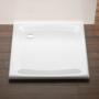 Kép 1/5 - Ravak Perseus zuhanytálca 90 x 90 cm