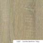 Kép 13/36 - Sanglass T-line vastag pult mosdóval 140 x 50 x 18 cm_12