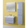 Kép 2/4 - Sanglass Momento Eco tükrös szekrény 75 x 13,5 x 70 cm_1
