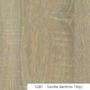 Kép 15/20 - Sanglass Style alsószekrény mosdóval 150 x 50 x 18 cm_14